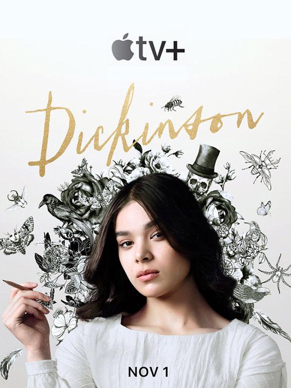 Emily Dickinson Serie
