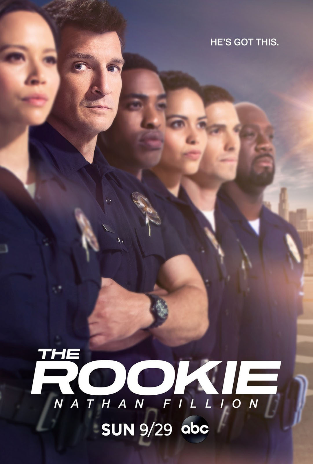 The Rookie Episodenguide