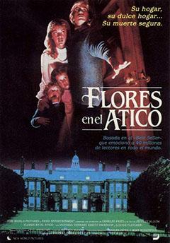 Flores En El Atico Pelicula 1987 Sensacine Com