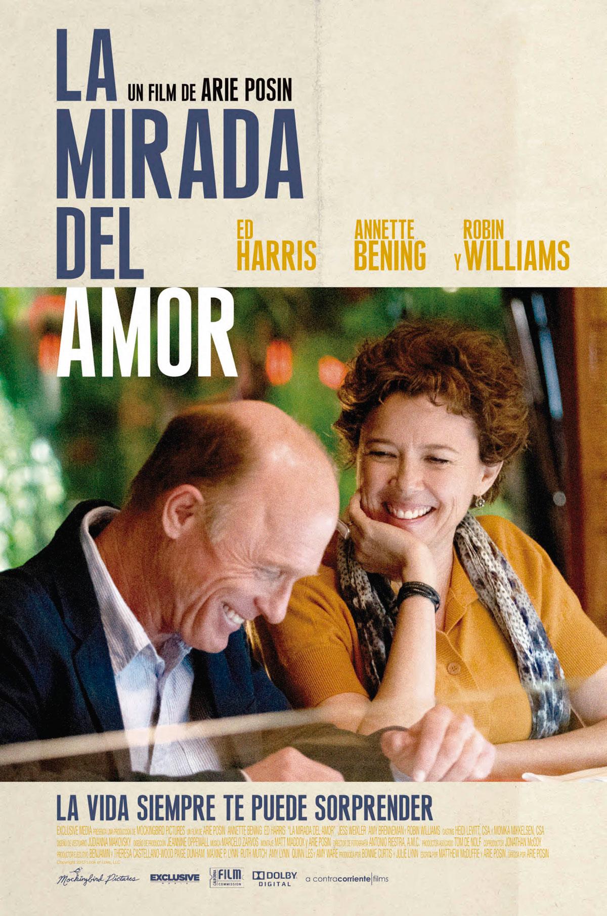 La Mirada Del Amor Películas Similares Sensacinecom