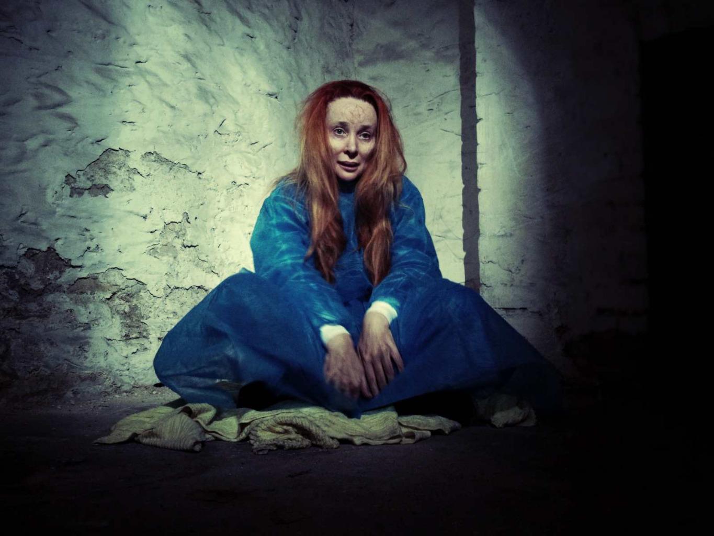 foto Gina Bellman (born 1966 (born in Auckland, New Zealand)