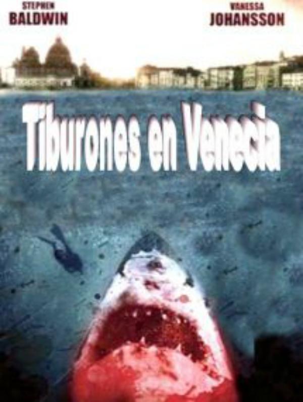 Tiburones en Venecia Tráiler VO - SensaCine com