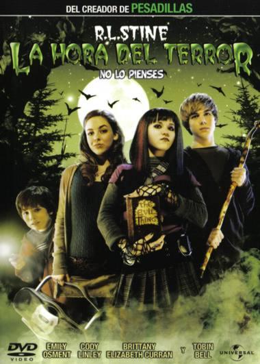 La Hora Del Terror No Lo Pienses Pel 237 Cula 2007 Sensacine Com