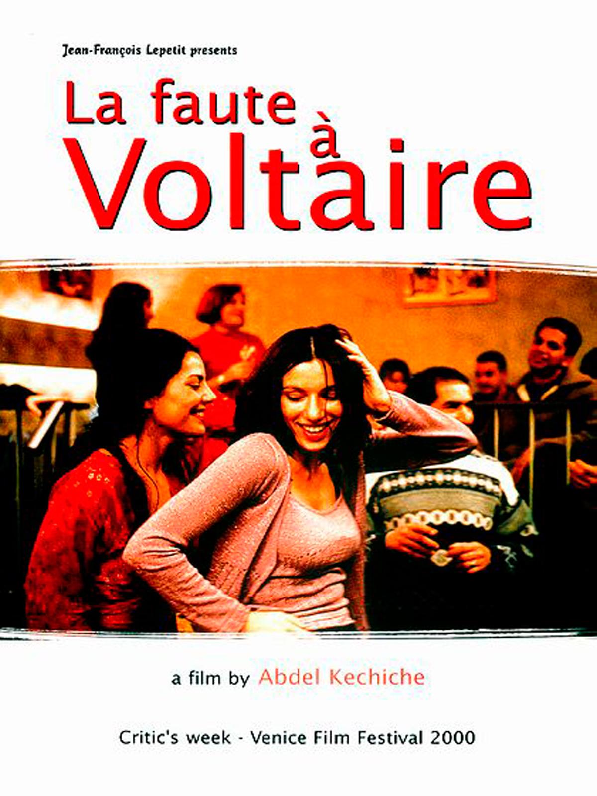 Faute A Voltaire