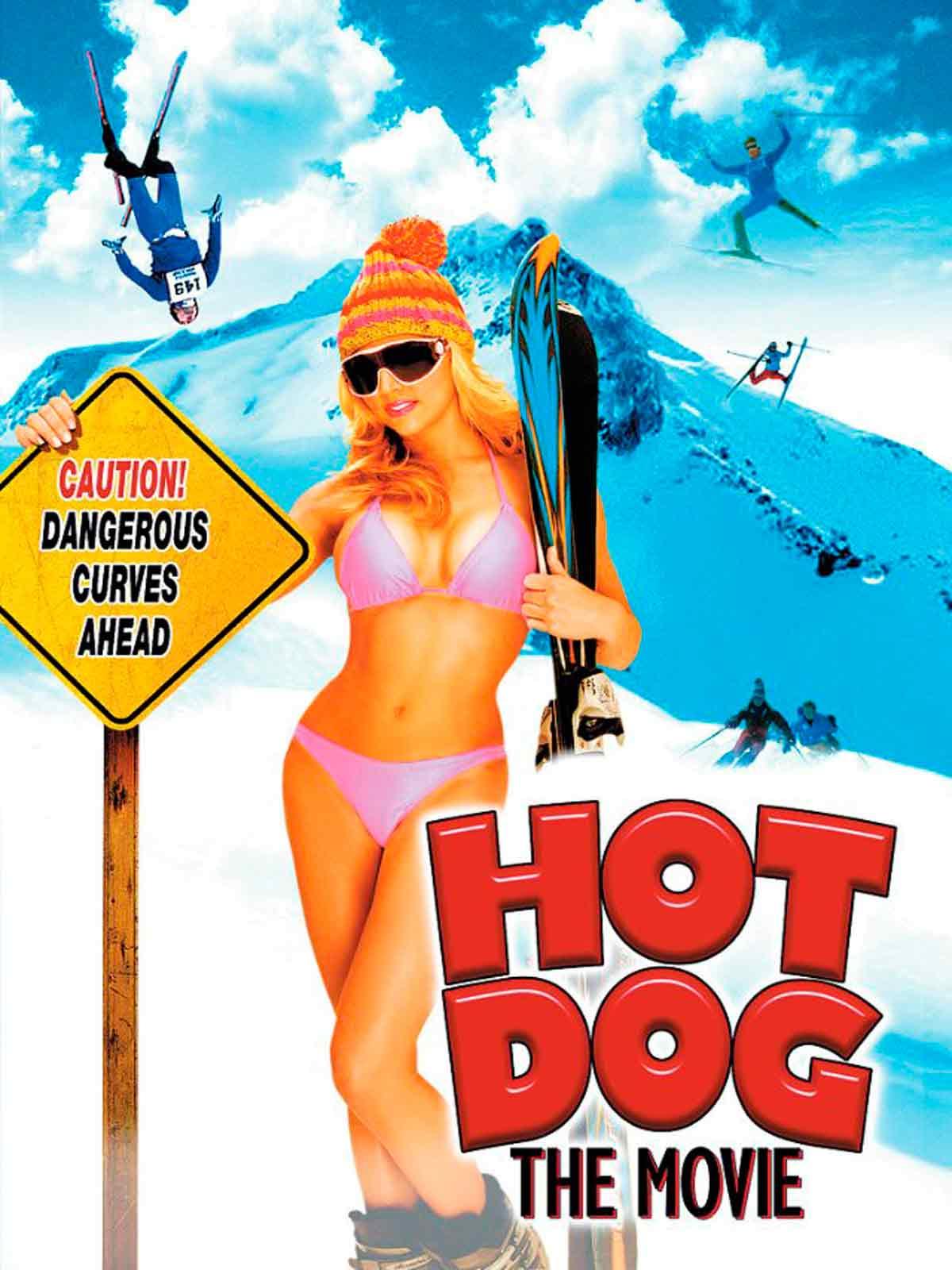 Film Hot Dog