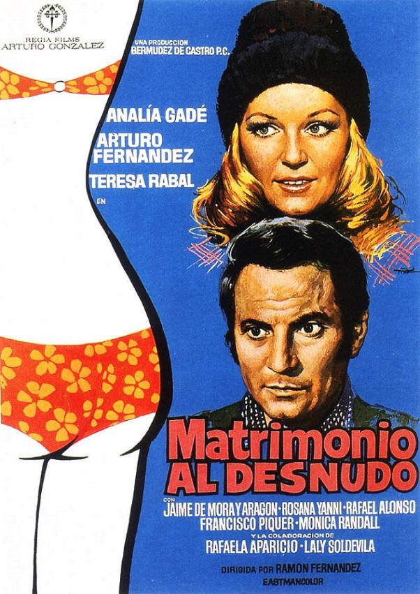 Matrimonio Al Desnudo Películas Similares Sensacinecom