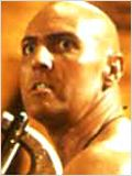 Arnold Vosloo