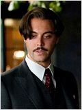 Jack Huston Papel: Ira (Younger
