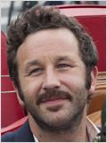 Chris O&#39;Dowd