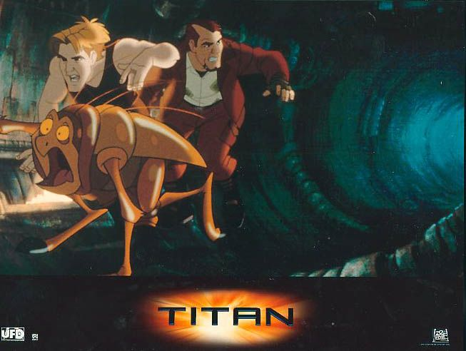 titan ae vf