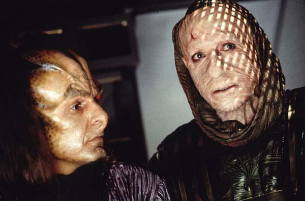 Star Trek. Insurrección : Foto Jonathan Frakes