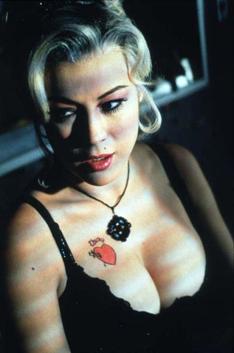 La novia de Chucky : Foto Ronny Yu