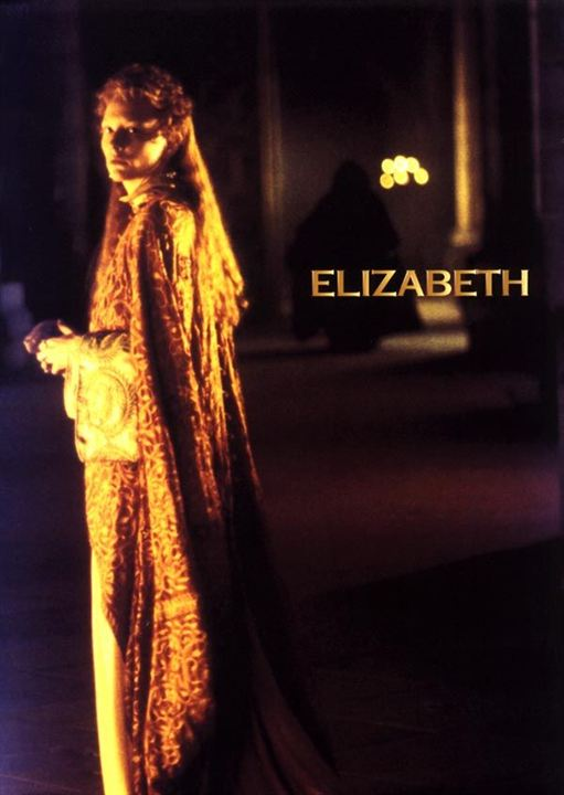 Elizabeth : Foto Cate Blanchett, Shekhar Kapur