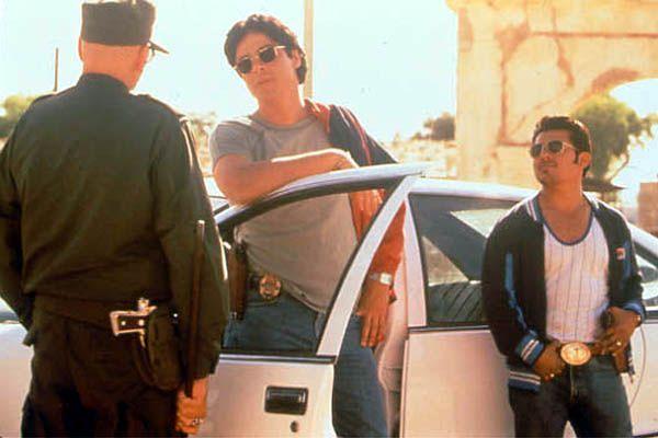 Traffic : Foto Benicio Del Toro