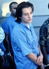 Animal Factory : Foto Edward Furlong, Steve Buscemi
