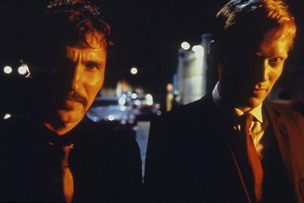 Gangster No. 1 : Foto Doug Allen, Paul Bettany