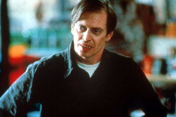Ghost World : Foto Steve Buscemi, Terry Zwigoff