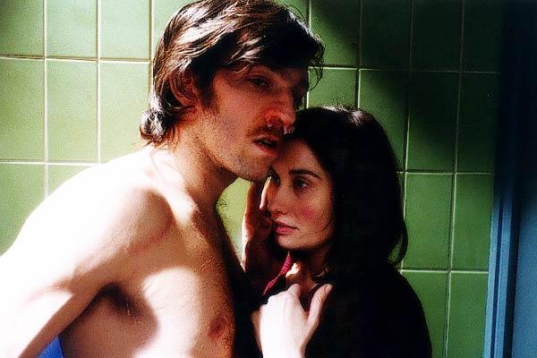 Lee mis labios : Foto Emmanuelle Devos, Vincent Cassel