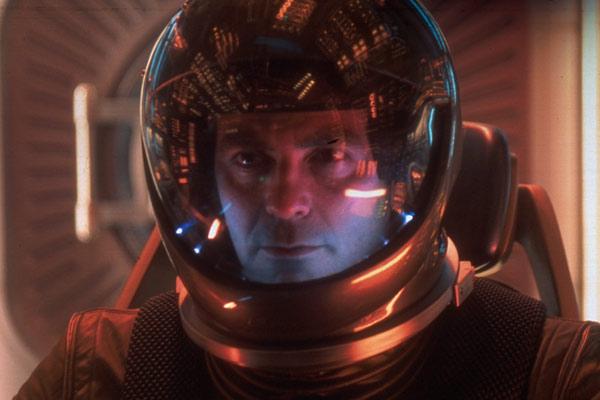 Solaris : Foto George Clooney