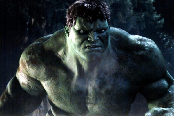 Hulk : Foto Ang Lee