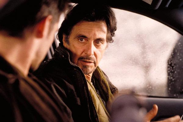 La prueba : Foto Al Pacino