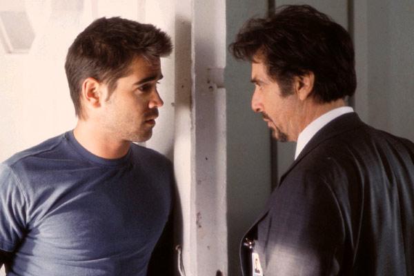 La prueba : Foto Al Pacino, Colin Farrell