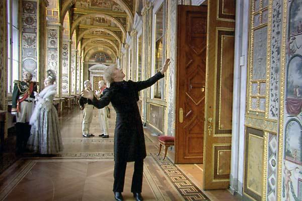 El arca rusa : foto