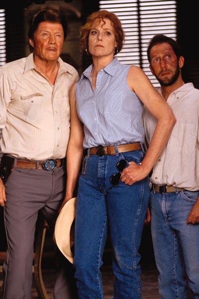 La maldición de los hoyos : Foto Jon Voight, Sigourney Weaver, Tim Blake Nelson