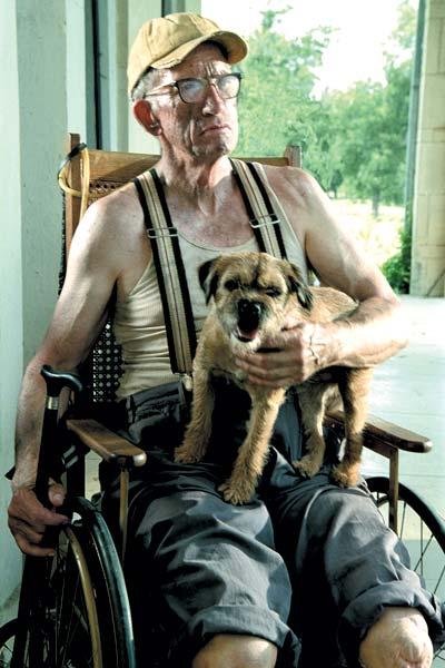 La matanza de Texas (2004) : Foto Marcus Nispel