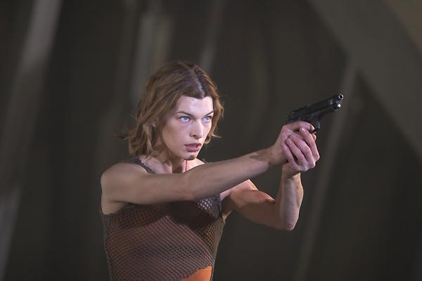 Resident Evil 2: Apocalipsis : Foto Milla Jovovich