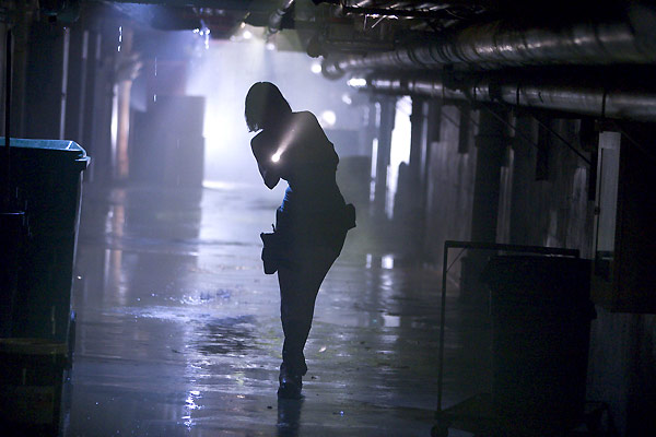Resident Evil 2: Apocalipsis : Foto Sienna Guillory