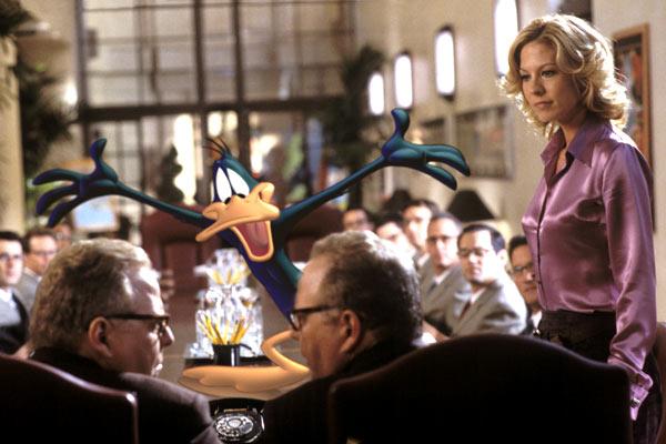 Looney Tunes: De nuevo en Acción : Foto Jenna Elfman