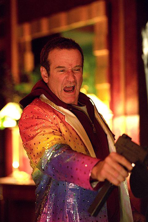 Smoochy : Foto Robin Williams