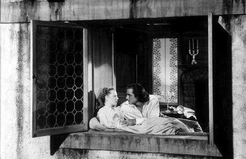 Los tres mosqueteros: Gene Kelly, George Sidney, June Allyson