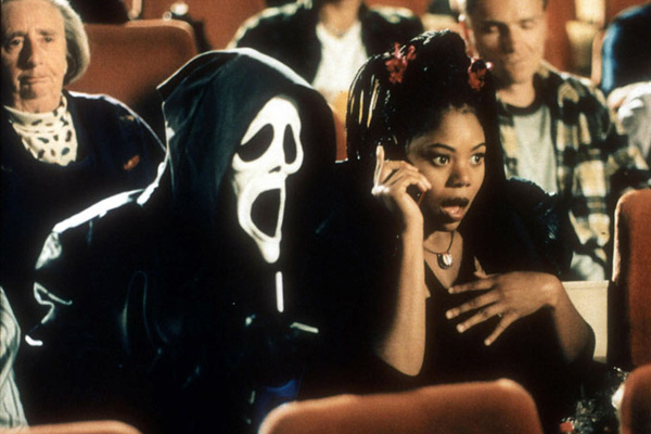 Scary Movie 2 : Foto