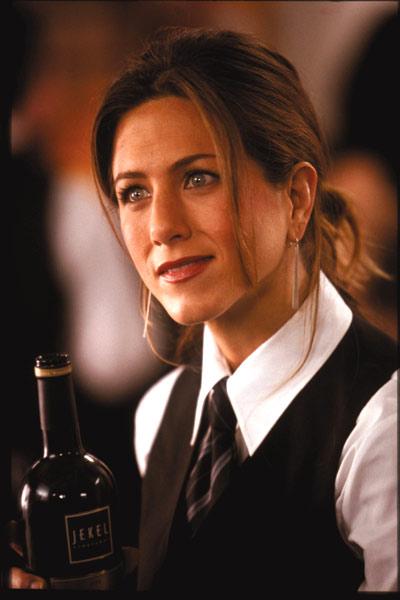 Y entonces llegó ella : Foto Jennifer Aniston