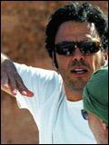 Cartel Alejandro González Iñárritu
