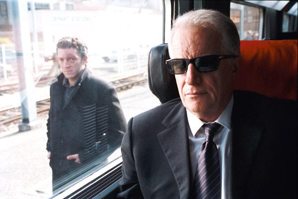 Agentes secretos : Foto André Dussollier, Vincent Cassel