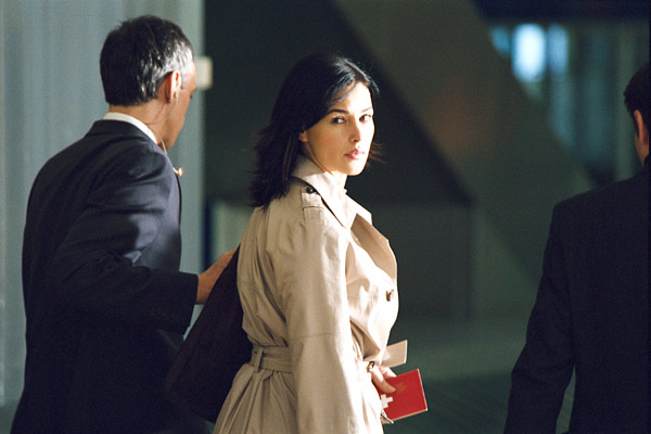 Agentes secretos : Foto Monica Bellucci