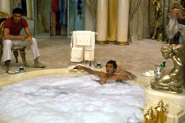 El precio del poder : Foto Al Pacino