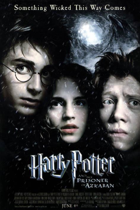 Harry Potter y el Prisionero de Azkaban : Foto