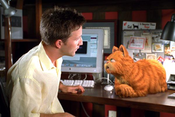 Garfield: La película : Foto Breckin Meyer