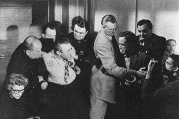 La ley del silencio : Foto Elia Kazan, Lee J. Cobb, Marlon Brando