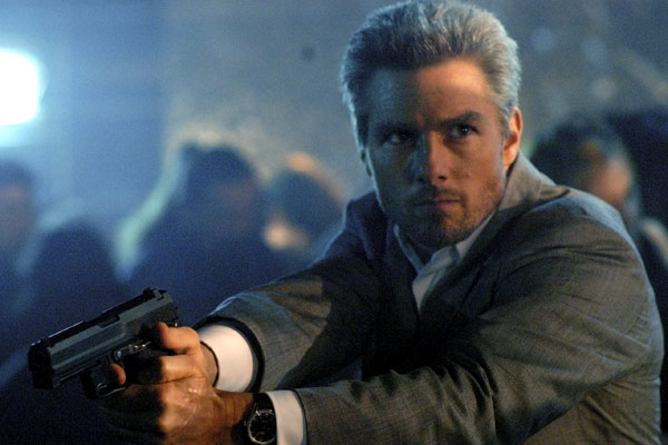 Collateral : Foto Tom Cruise