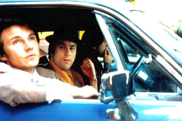 Malas calles : Foto Harvey Keitel, Robert De Niro