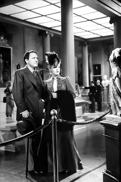 El extraño caso del Dr. Jekyll : Foto Spencer Tracy, Victor Fleming