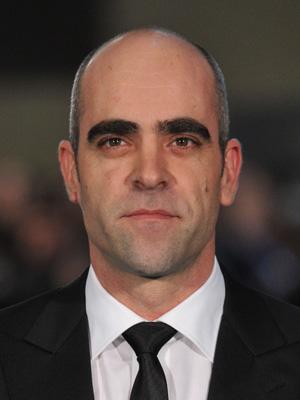 Cartel Luis Tosar