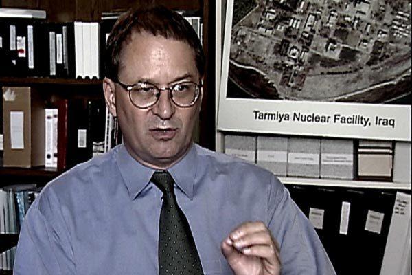 Al descubierto: guerra en Irak : foto Robert Greenwald