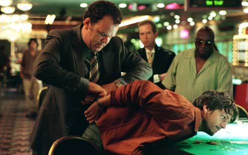 Criminal : Foto Diego Luna, John C. Reilly