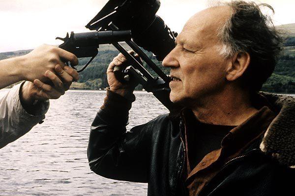 Foto Werner Herzog, Zak Penn